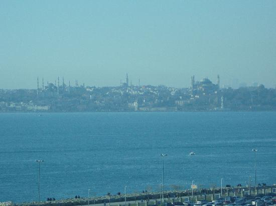 DoubleTree by Hilton Istanbul - Moda: Old Town