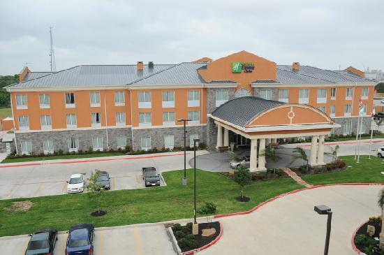 Holiday Inn Express Hotel & Suites Clute Southwest : Holiday Inn Express Hotel & Suites