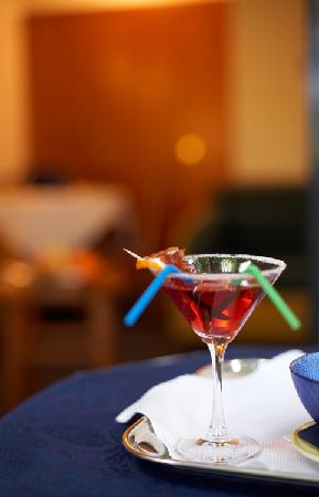 Pacific Hotel Fortino: have a drink