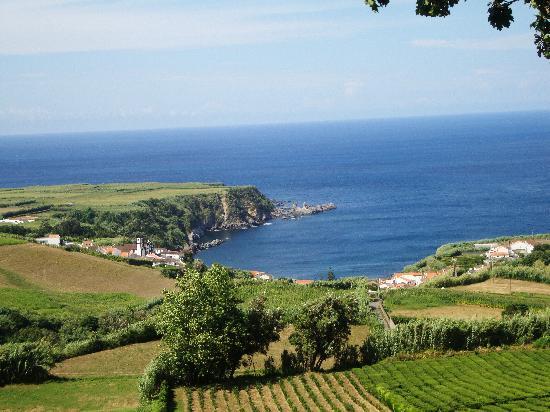 Rui Medeiros - Azores Private Tours: Porto Formoso