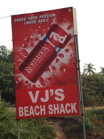 VJ's Shack