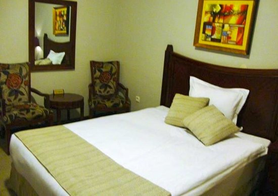 Siyonat Hotel : Single room