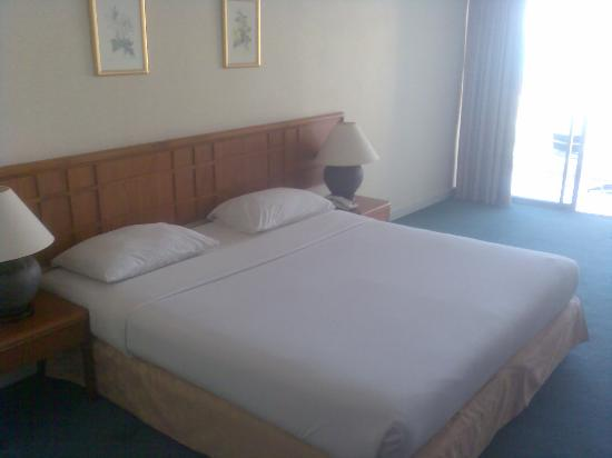 Sandy Spring Hotel: double room