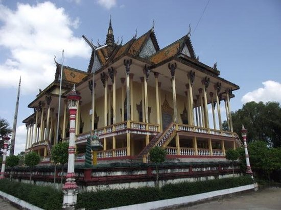 Cambodian Pride Tours - Day Tours: Kratie