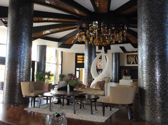 Villa del Palmar Cancun Beach Resort & Spa: lobby