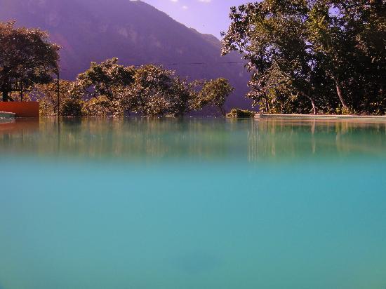 Foto de parque ecotur stico ca n del sumidero m xico for Canon piscina