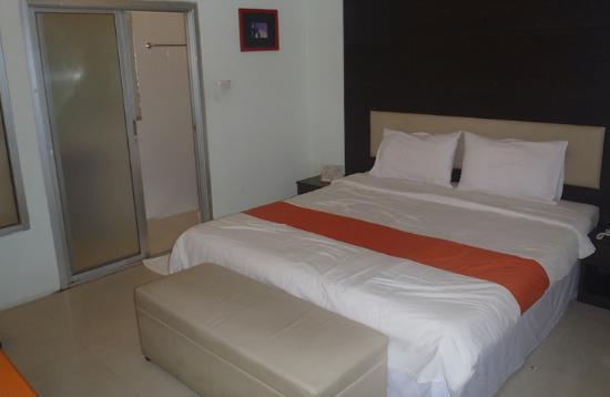 Cactus Resort & Hotel: Room