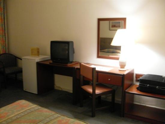Petra Panorama Hotel : Room