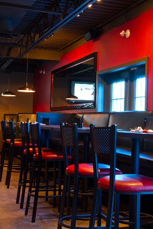 Social Modern Pub Edmonton Restaurant Reviews Phone Number Amp Photos Tripadvisor