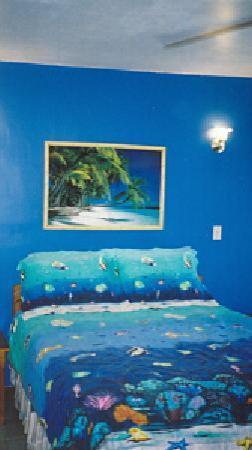 Playa Bonita Condo Suites: Bedroom