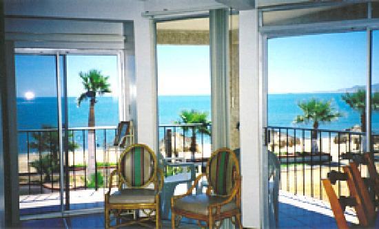 Playa Bonita Condo Suites: Breath-taking Views