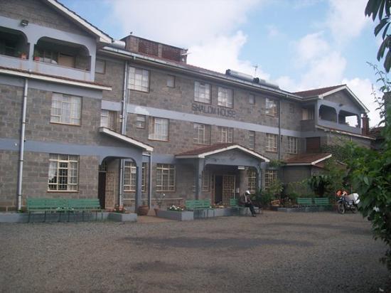 Shalom House a1