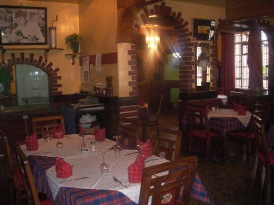 Shalom House: Shalom House a4 ristorante - pizzeria