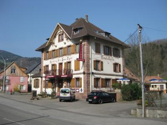 Photo of Auberge Relais Nature Lapoutroie