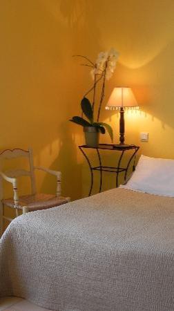 Hotel La Bastide d'Iris: La Bastide d'Iris**** - Suite familiale - Hotel Ardeche