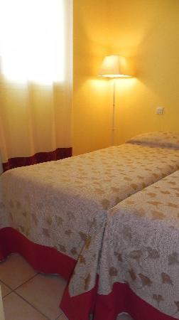 Hotel La Bastide d'Iris**** - Suite familiale chambre 2 - Hotel Gorges de l'Ardeche