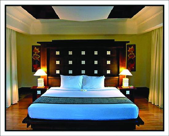 Pat-Mase, Villas at Jimbaran: Room