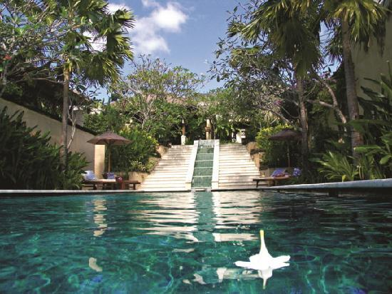 Pat-Mase, Villas at Jimbaran: Swimming Pool