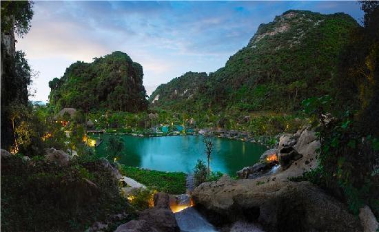 The Banjaran Hotsprings Retreat Updated 2017 Resort