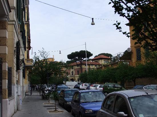 Hotel Malaga : 1