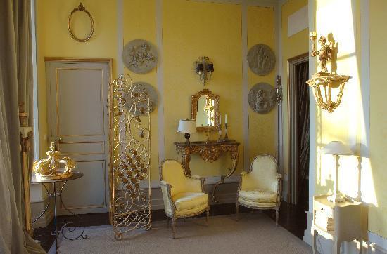 chateau de la verrerie prices hotel reviews. Black Bedroom Furniture Sets. Home Design Ideas