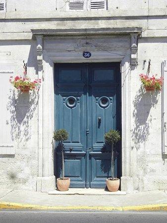 Repos a Riberac: Bienvenue à Repos à Ribérac