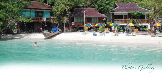 Photo of Phi Phi Popular Beach Resort Ko Phi Phi Don