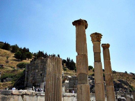 Ancient City of Ephesus: EFESO2