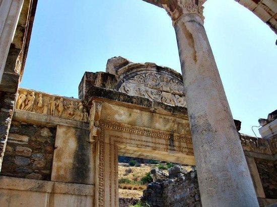 Ancient City of Ephesus: EFESO4