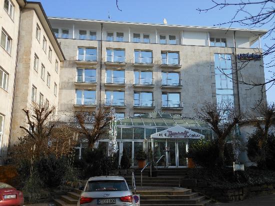 innenhof park inn dortmund mercure hotel dortmund centrum tripadvisor. Black Bedroom Furniture Sets. Home Design Ideas