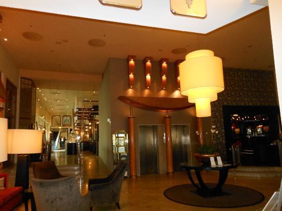 Mercure Hotel Dortmund Centrum: Halle Park Inn Dortnund