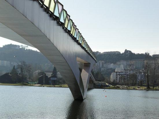 Ponte Pedro e Ines