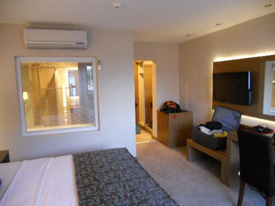 Marina Boutique Fethiye  Hotel: Room_1