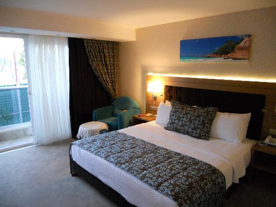 Marina Boutique Fethiye  Hotel: Room_2