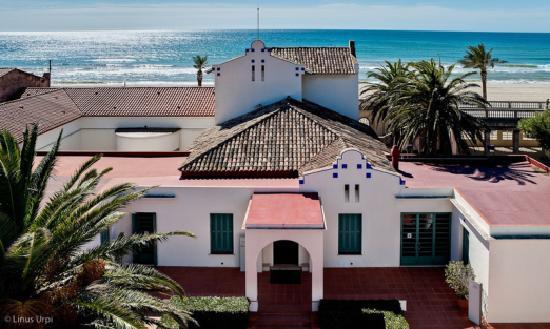 Coma Ruga, Espagne : Museo Vila Casals