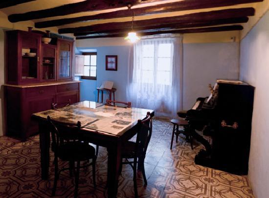 Coma Ruga, España: Museo Casa Natal de Pau Casals