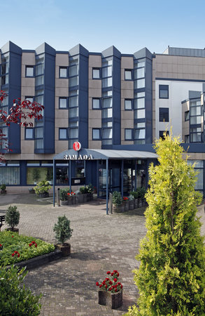 Ramada Hotel Bruehl-Koeln