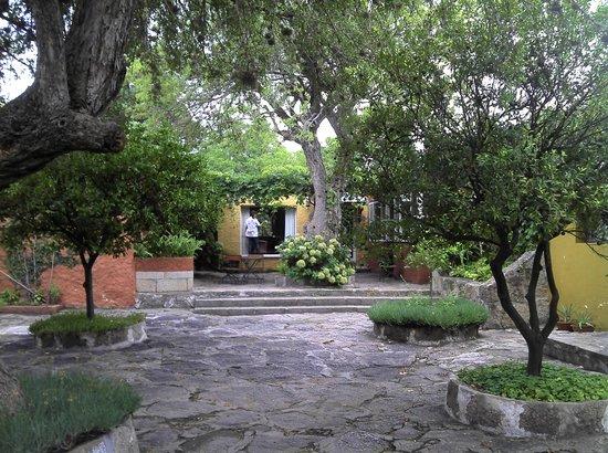 Santa Maria de las Casas Viejas