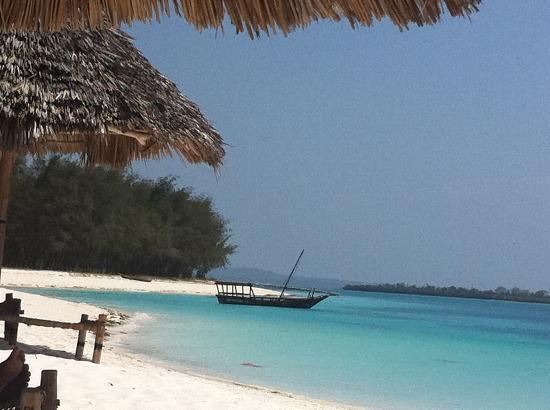 VOI Kiwengwa Resort: Il nord di Zanzibar è bellissimo