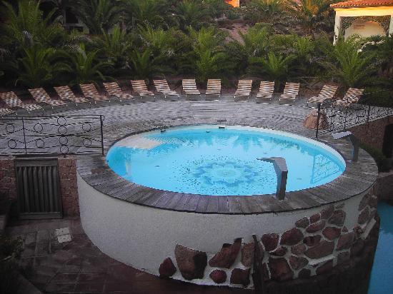 Hotel Relax Torreruja Thalasso & Spa: piscina Spa
