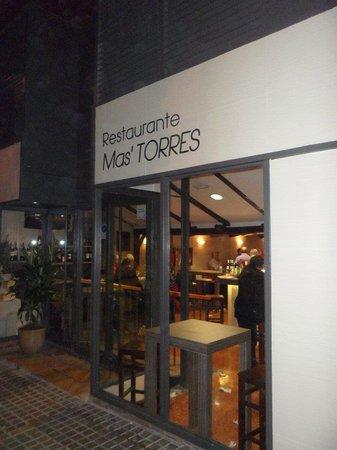 Restaurante Mas Torres