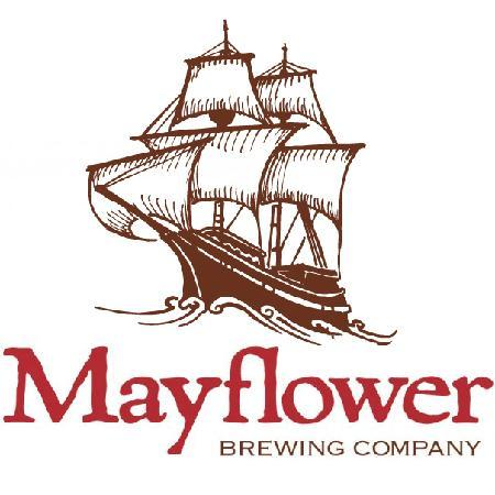 Mayflower Brewing Company: logo