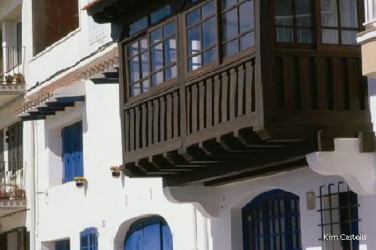 Calafell, España: Casa Museu Carlos Barral
