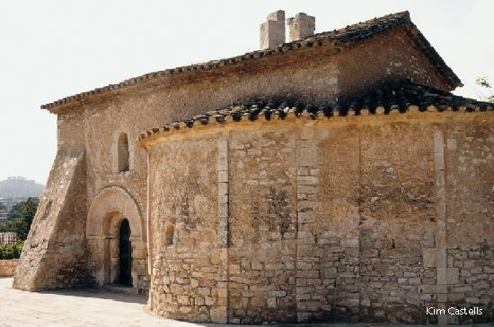 Iglesia de San Miguel (Segur de Calafell)