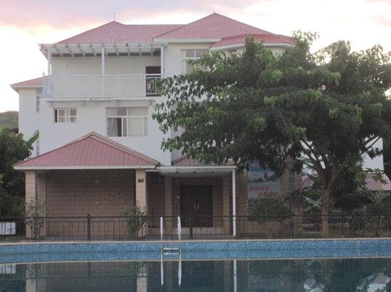 Mandarina Villa