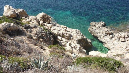 Egadi Sea