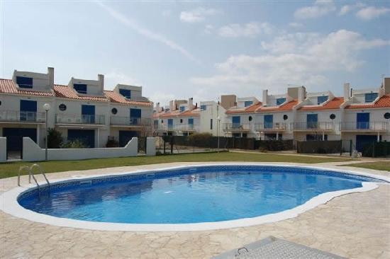 Mas Pinell, Espagne : Communal pool