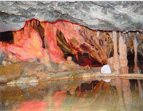 Τσένταρ, UK: Cheddar Caves