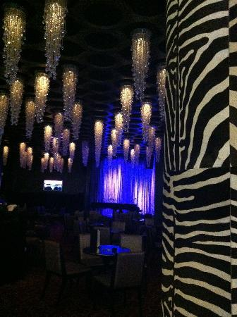 The Palazzo Resort Hotel Casino: Lounge