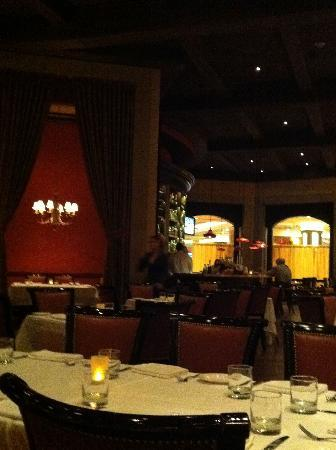 The Palazzo Resort Hotel Casino: Carnevino